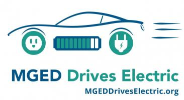 MGED Drives Electric