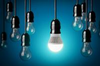 See The Light with new light bulbs