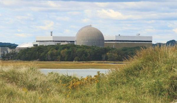 Seabrook Nuclear Power