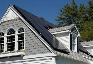 Solar for Residential Customers